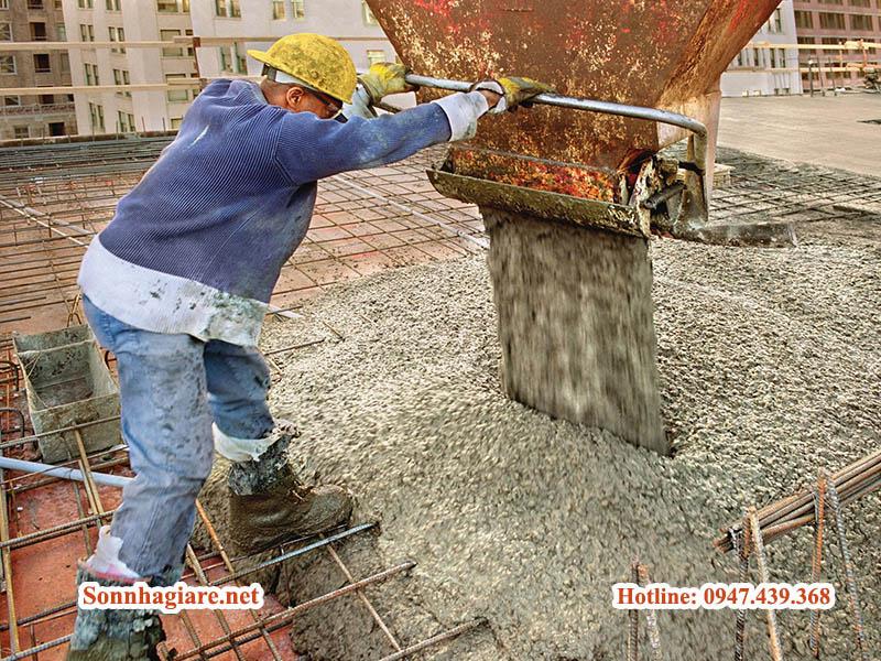 bao-gia-dich-vu-do-be-tong-mat-san-nen-mong-cot-dam Báo giá dịch vụ đổ bê tông mặt sàn, nền, móng, cột, dầm