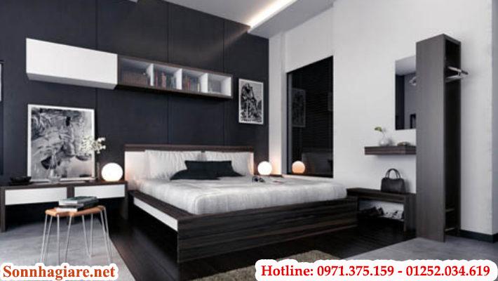 giai-phap-son-nha-mau-den-cho-can-ho-them-xinh-xan-1-1 Giải pháp sơn nhà màu đen cho căn hộ thêm xinh xắn