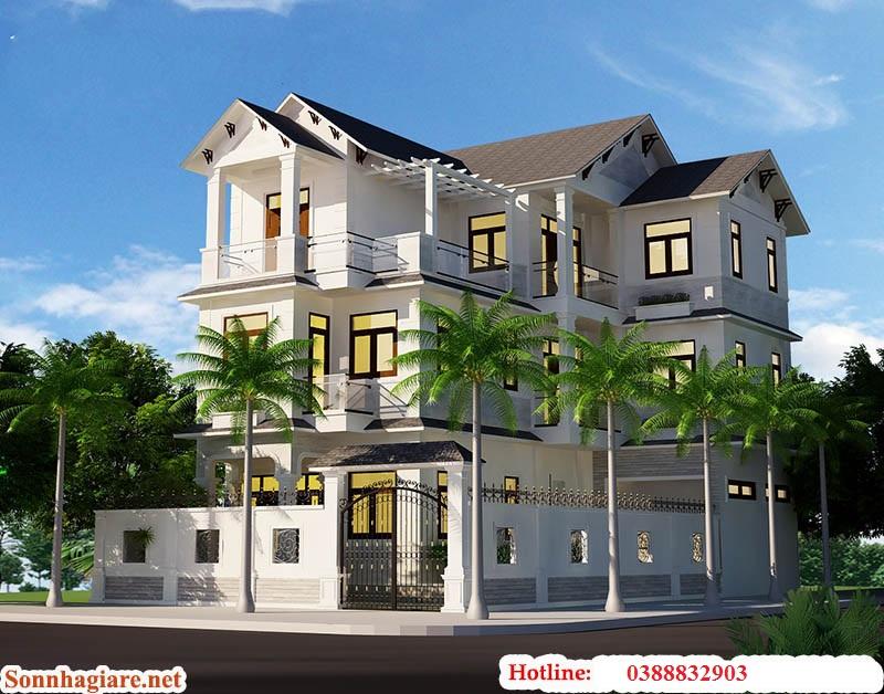 phoi-mau-son-nha-cho-nguoi-menh-kim-hop-phong-thuy-1-1-1 Báo giá sơn nhà trọn gói