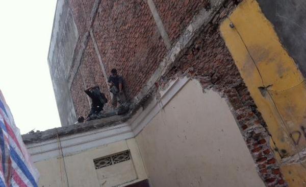 pha-do-nha-cap-4 Báo giá phá dỡ nhà, công trình